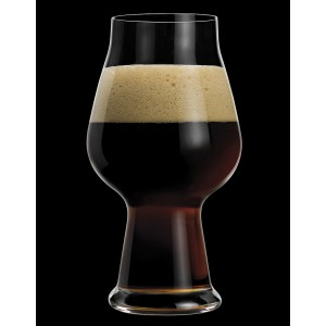 Bicchiere Stout-Porter - 60cl - Birrateque