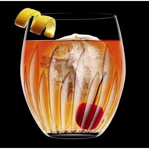 Bicchiere da Cocktail - Ice - 50cl - Mixology